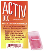 activ otc strips review