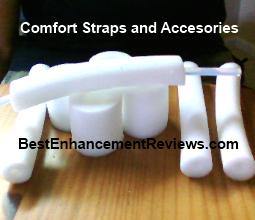x4 labs comfort straps