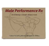 Male Performance RX Review