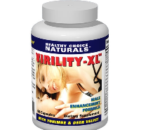 Male Virility XL Review