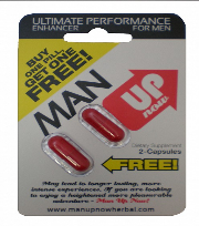Man Up Now Review