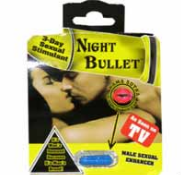 Night Bullet Review