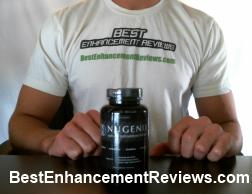 nugenix testofen reviews