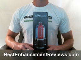 bathmate hydromax x30 review