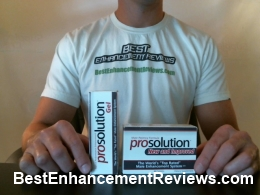 Pro Solution Pills  Review