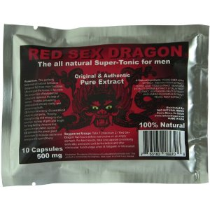 red sex dragon review