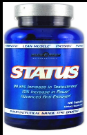 status testosterone review
