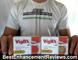 vigrx plus after prostate removal