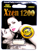 Xzen 1200 Gold Review