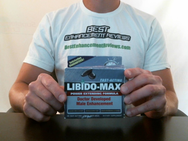 libido max ingredients