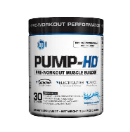 Pump hd pre workout reviews