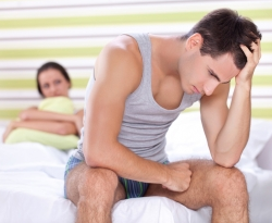 premature ejaculation causes