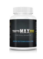 testomax200 review