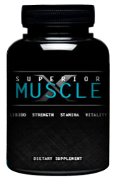 superior muscle x review