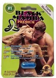 Black Mamba Pills Review