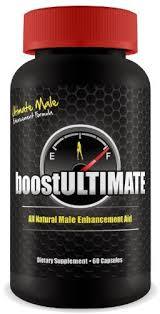 boostULTIMATE Review