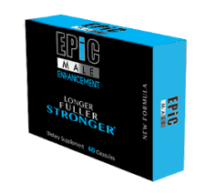 Epic Male Enhancement Review