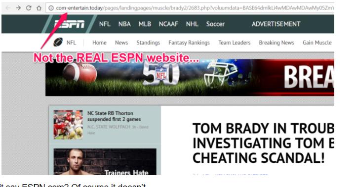TestX Core Tom Brady Article