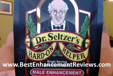 dr seltzers hardon helper review