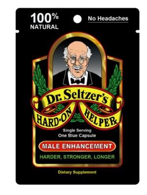 dr seltzers hardon helper review