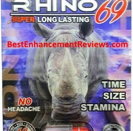 rhino 69 review